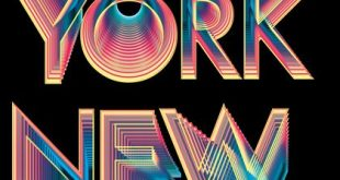 Andy Gilmore Commercial - Rasse New York New York #Typographie #Inspiration