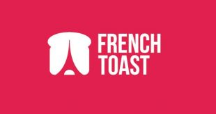 French Toast-Logo