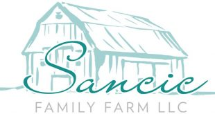 Bauernhof-Logo-Design Rieger Ranch - Ranch House Designs, Inc.
